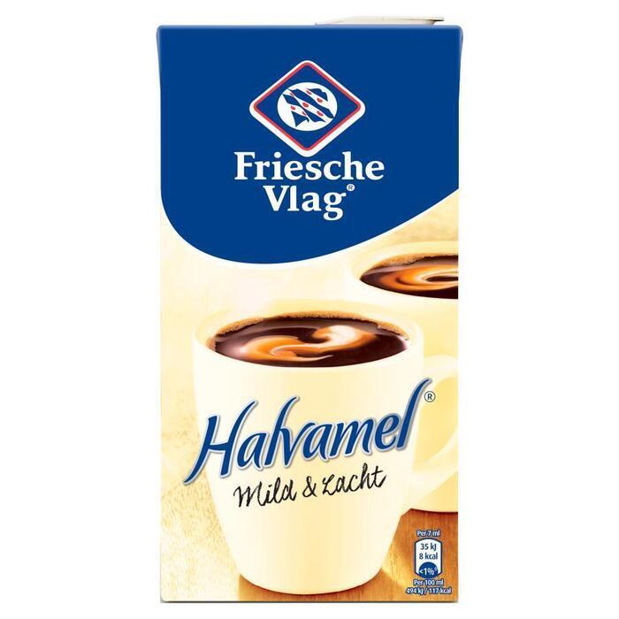 halvamel (45.5cl)