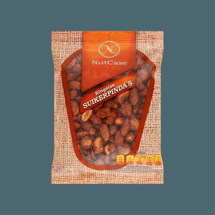 Suikerpinda's (250g)