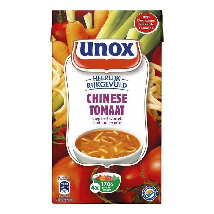 Chinese Tomaat (pak, 1L)