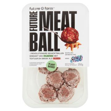 Future Farm Future Meat Ball 250g (250g)