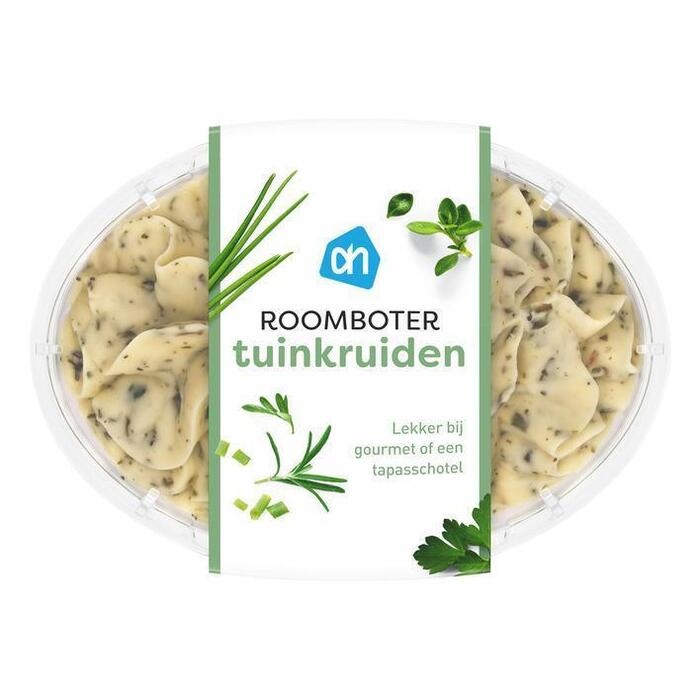 AH Roomboter tuinkruiden (100g)