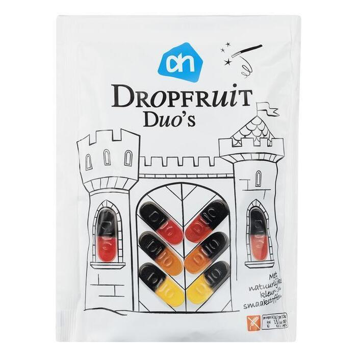 AH Dropfruit duo's (250g)