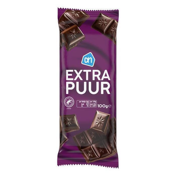 AH Extra puur (100g)