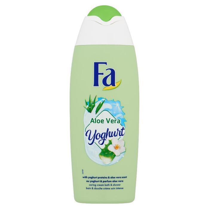 Fa Bad Yogh Aloe Vera (0.5L)