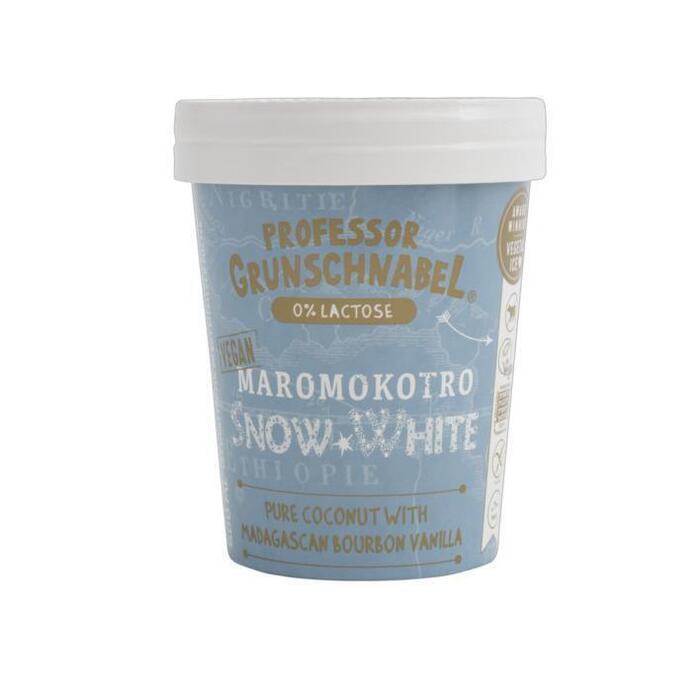 Prof Grunschnabel Maromakotro snow white (0.5L)