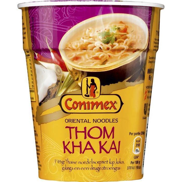 Oriental Noodles Thom Kha Kai (65g)