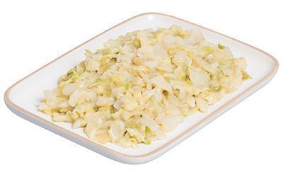 Chinese kool met saus (2kg)