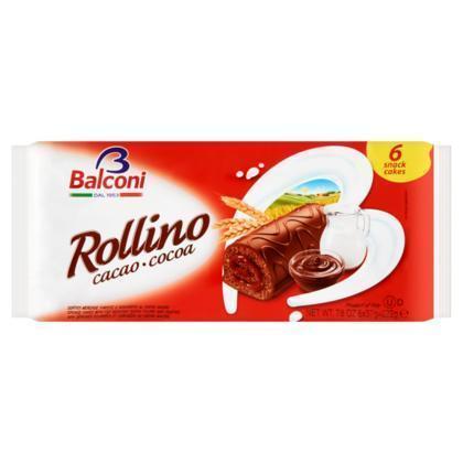 Rollino cacao (37g)