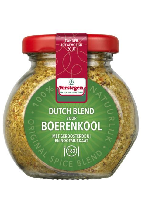 Verstegen Dutch blend voor boerenkool (63g)
