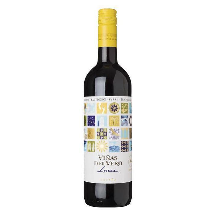 Viñas del Vero Luces tinto (0.75L)