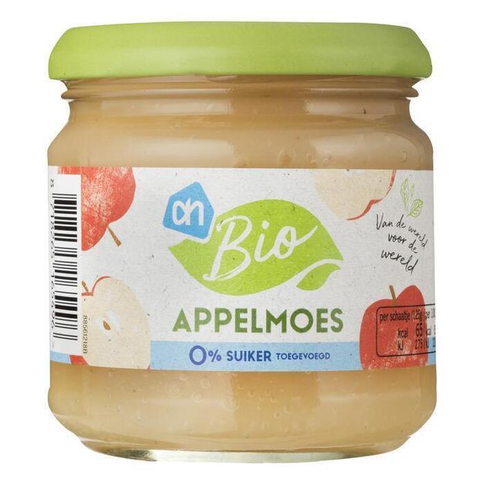 Appelmoes (pot, 190g)