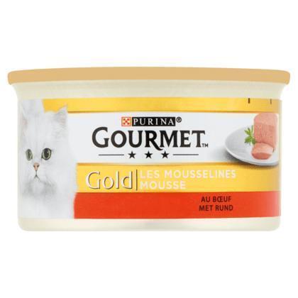Gold rundvlees (Stuk, 85g)