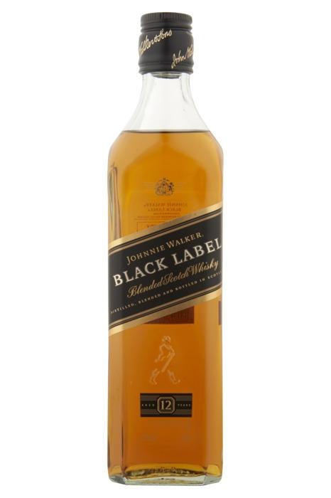Johnnie Walker Black Label 12Y 50cl (0.5L)