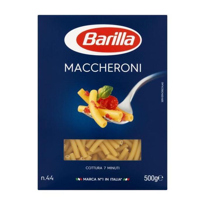 Maccheroni n.44 (doos, 500g)