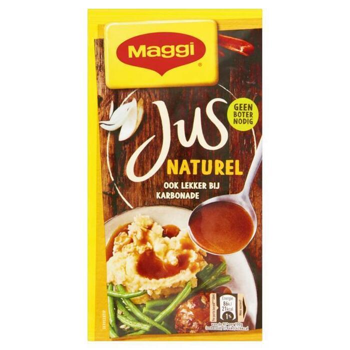 jus naturel (29g)
