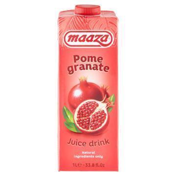 Maaza Pomegranate Juice Drink 1 L (1L)