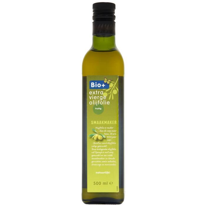 Olijfolie extra vierge (0.5L)