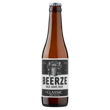 Beerze - The Classic - Fles 330ML (33cl)