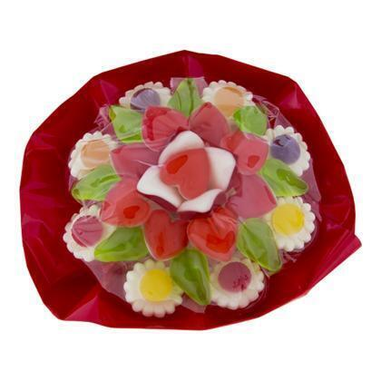 Look o Look flower candy (145g)