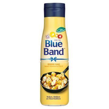 Blue Band Iedere dag vloeibaar (0.5L)