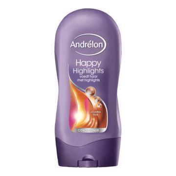 Andrélon Conditioner happy highlights (30cl)