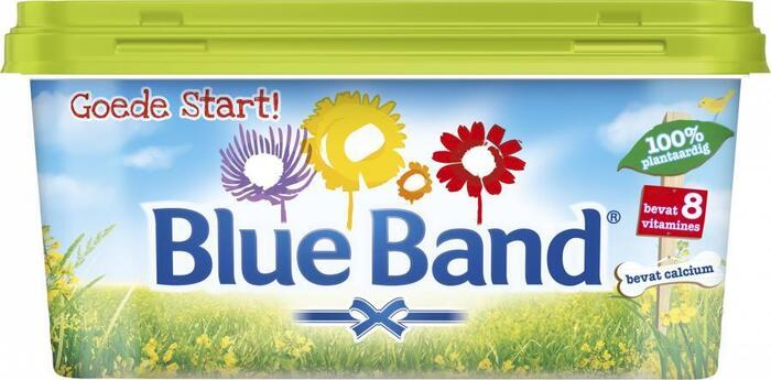 Blue Band Goede Start 500 g (kuipje, 500g)