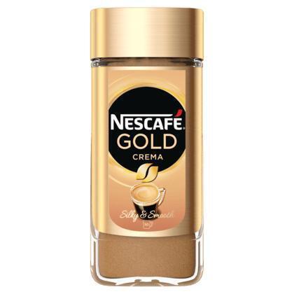 Gold Crema (Stuk, 100g)