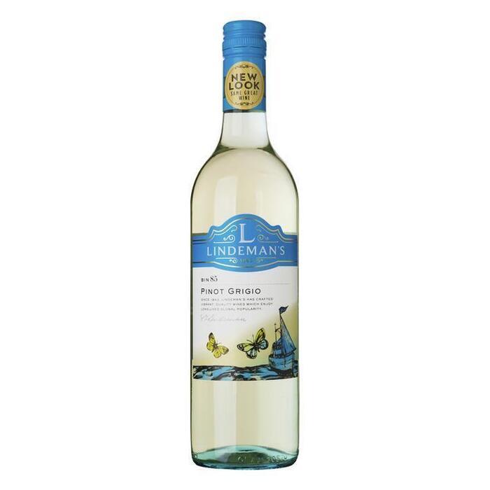 Bin 85 Pinot Grigio (glas, 0.75L)