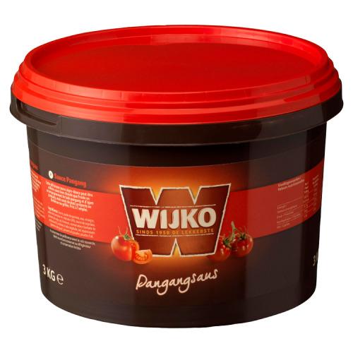Wijko Pangangsaus (3kg)