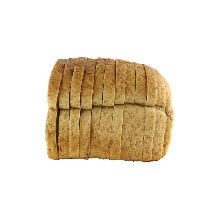 Coop Boeren volkoren brood half (400g)