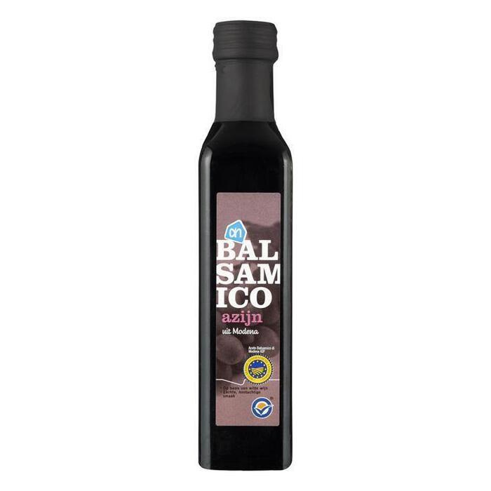Balsamico Azijn (fles, 250ml)