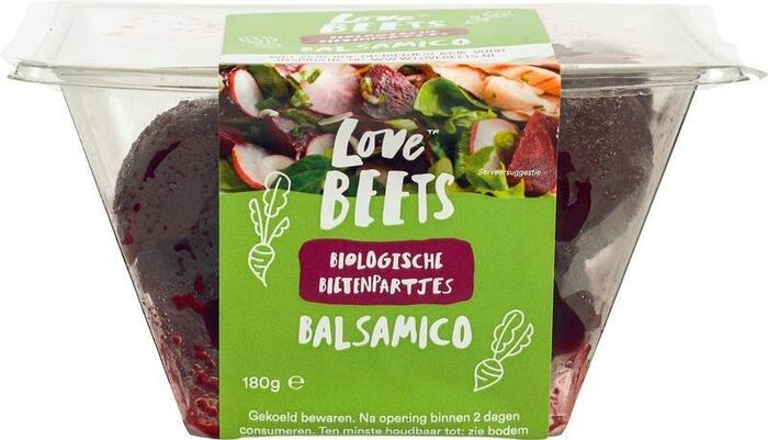 Love Beets Balsamico (180g)
