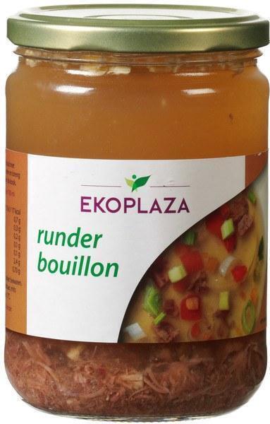 Runderbouillon (pot, 0.5L)