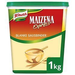 Maizena Blanke Sausbinder 1Kg 6X (fles, 6 × 1kg)