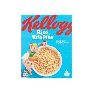Kellogg's Rice krispies (375g)
