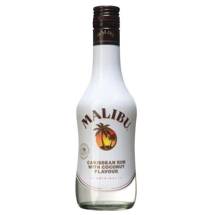 Malibu Coconut (rol, 35 × 35cl)