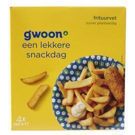 g'woon Frituurvet (1kg)