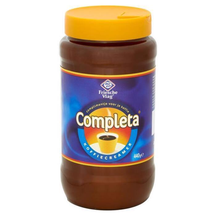 Completa Koffiecreamer (pot, 440g)