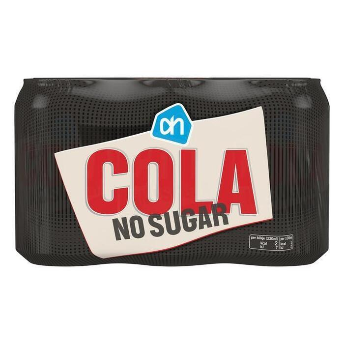 AH Cola zero (1.98L)