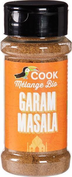Garam masala (35g)