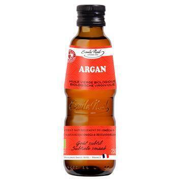 Arganolie (250ml)