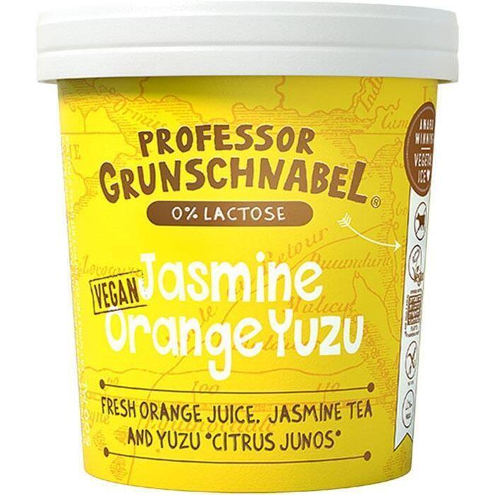 Prof Grunschnabel Jasmine orange yuzu (0.5L)