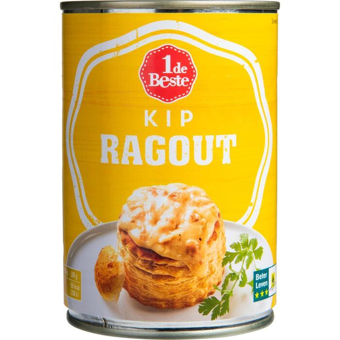 Ragout kip (400g)