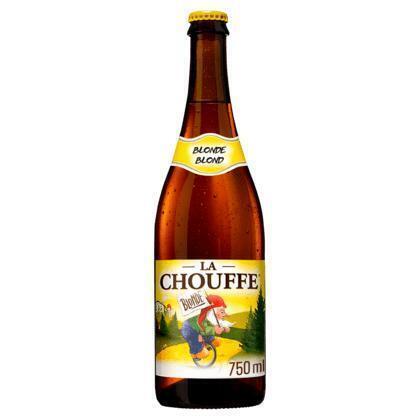 La Chouffe (rol, 0.75L)