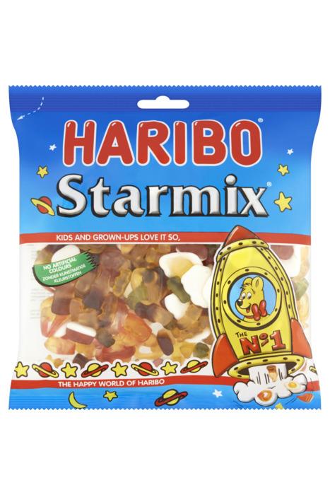 Haribo Starmix 1 kg (1kg)