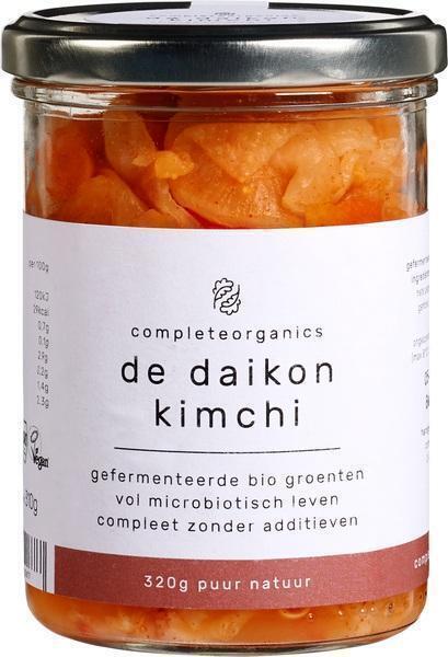 De daikon kimchi (320g)