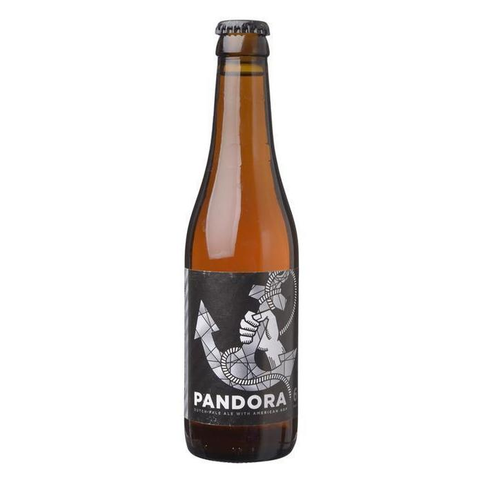 Pandora (glas, 33cl)