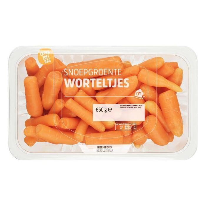 AH Snoepgroente worteltjes (650g)