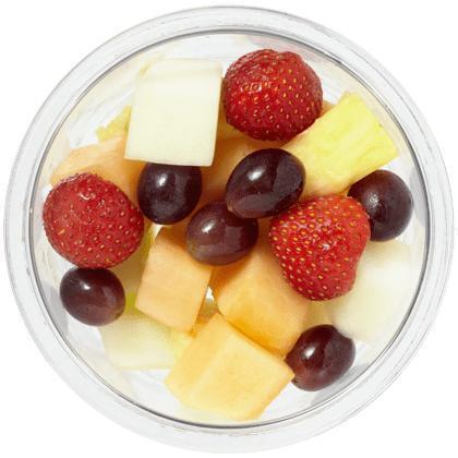 Vers gesneden fruitsalade luxe (200g)