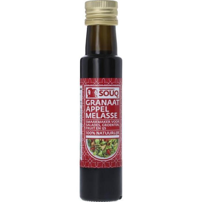 Souq Granaatappel melasse (100ml)